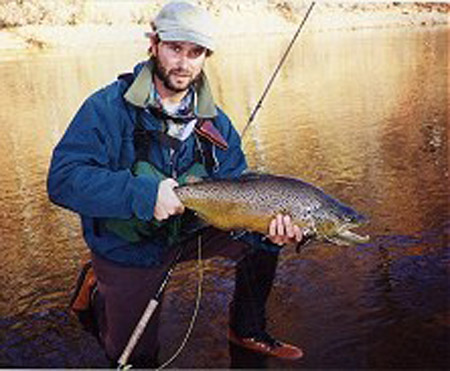 Orleans outdoor nys licensed outdoor guide service for Oak orchard fishing report